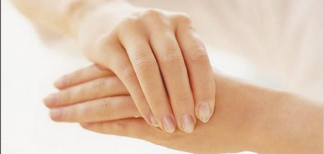التهاب مفاصل اليد