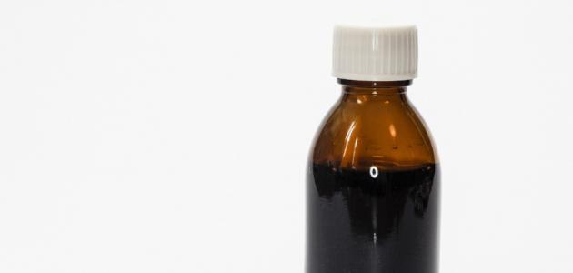 دواء ضد السعال