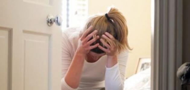 التهاب في عنق الرحم