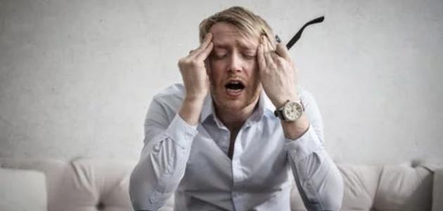 ألم الرأس المستمر