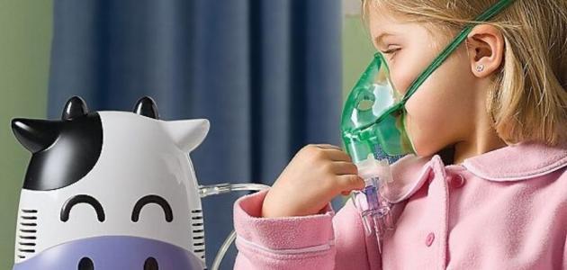 صحة جهاز التنفس
