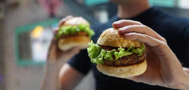 آثار الغذاء الغير صحي