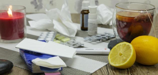 علاج التهاب الزور
