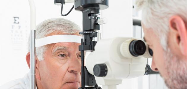 اسباب حساسية العين