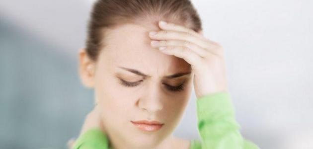 التهاب عصب التوازن