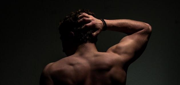 ألم العضلات الروماتزمي