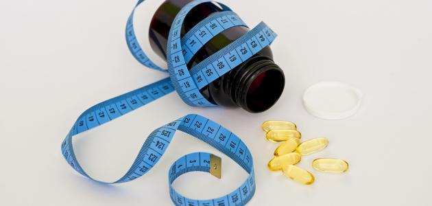 دواء يساعد على تخفيف الوزن