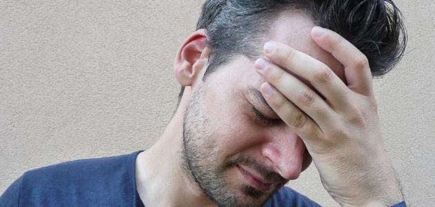 أنواع صداع الرأس وأسبابه