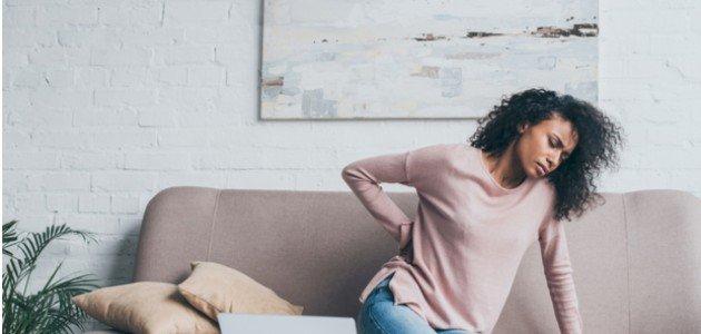 أعراض الدورة الشهرية الغير منتظمة