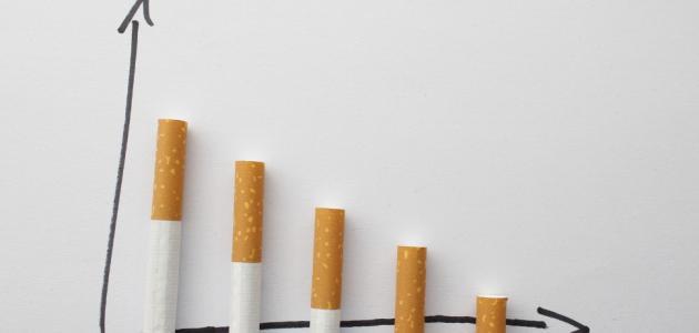 طرق علاج التدخين
