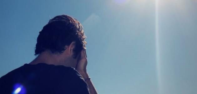 علاج ضربات الشمس