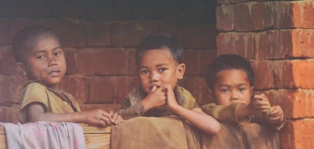 أمراض سوء التغذية والوقاية منها