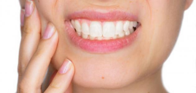 علاج الضغط على الاسنان اثناء النوم