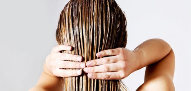علاج نمو الشعر