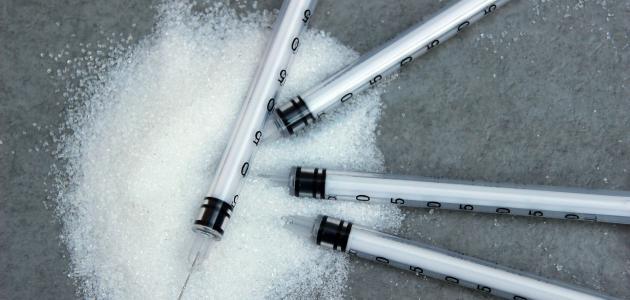 أنواع حقن الأنسولين