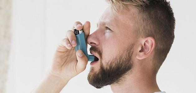 ما هي أمراض جهاز التنفس