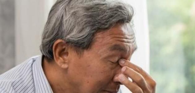 التهاب غضروف الانف