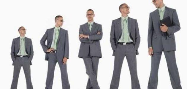 علاج لقصر القامة