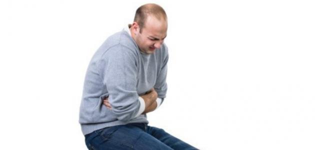 اعراض التهاب جدار المعدة
