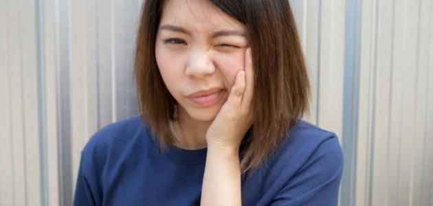 اعراض التهاب ضرس العقل