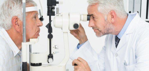 ما اسباب ثقل العين