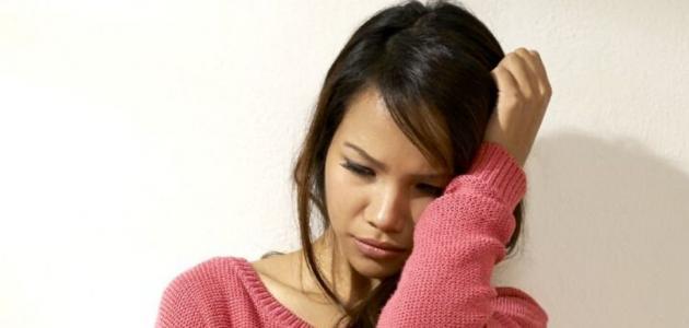 أفضل علاج لوقف نزيف الرحم