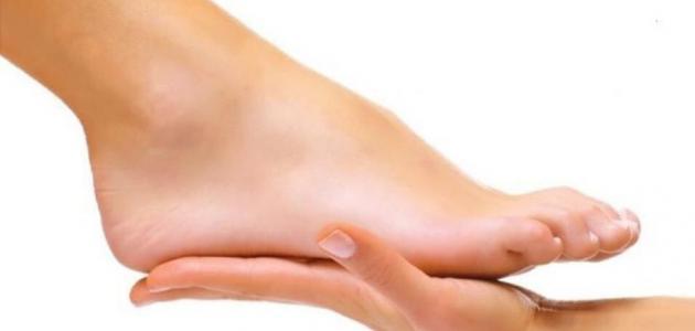 التهاب مشط القدم