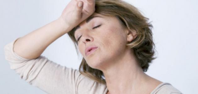 علاج كثرة التبول عند النساء