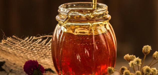 علاج نشاط الغدة الدرقية بالعسل