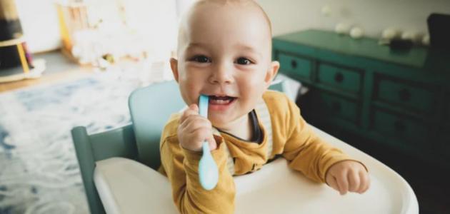التهاب الفم عند الاطفال