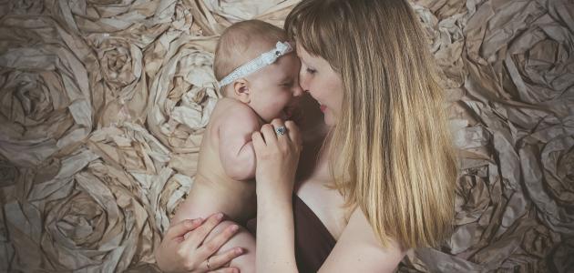 أفضل علاج للخياطة بعد الولادة