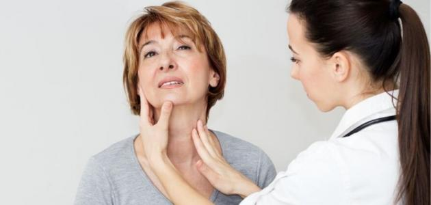 علاج التهاب الغدة الدرقية