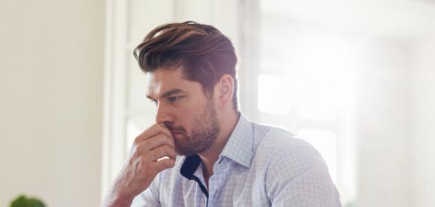 اعراض البروستاتا للرجال
