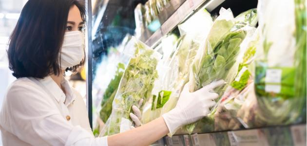 اطعمة تزيد هرمون الانوثة