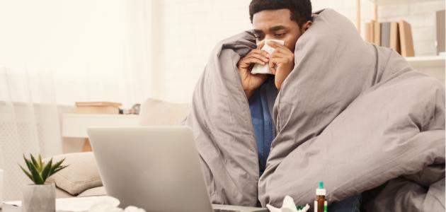 اعراض التهاب الجيوب الانفية والاذن