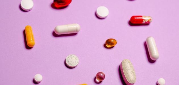 أنواع أدوية الاكتئاب