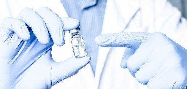ابر لعلاج التهاب اللوزتين