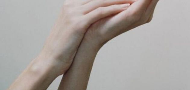 أنواع الطفح الجلدي