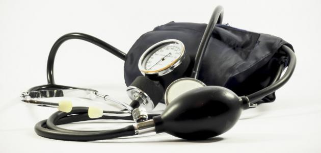 علاج هبوط الضغط عند الحامل