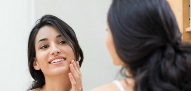 علاج شعر الذقن عند النساء