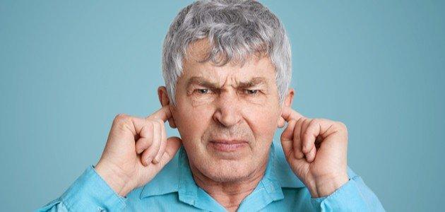 كيفية فتح الاذن المسدودة
