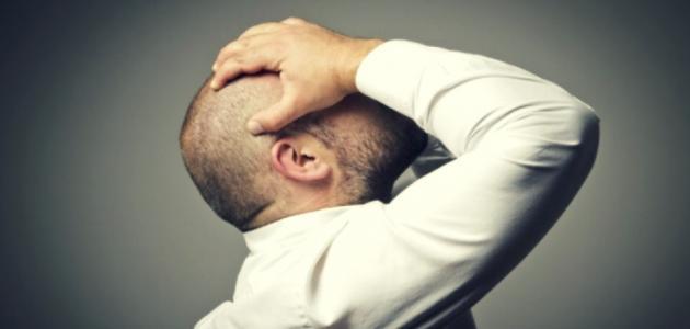 ما هو مرض انفصام الشخصية