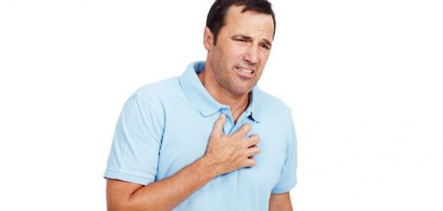 أعراض التهاب الرئتين