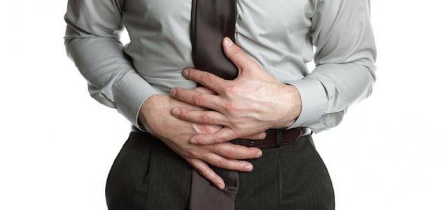 اعراض التهاب الزائدة الدودية المزمن