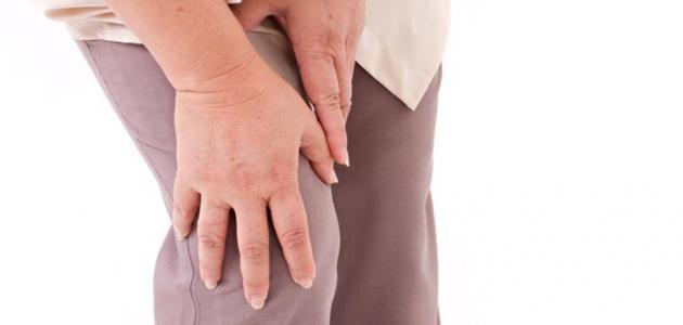 اعراض جلطة الفخذ
