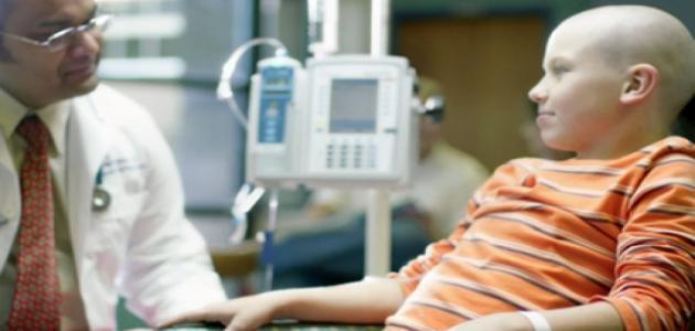 سرطان الدم الليمفاوي الحاد