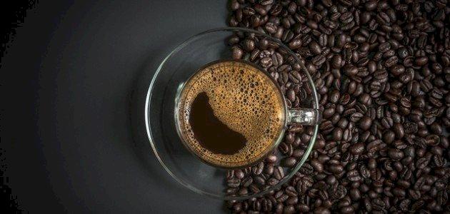 فوائد القهوة السوداء - استشاري