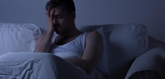 ادوية الاكتئاب والجنس