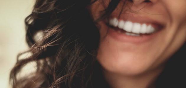 كيف اقوي اسناني