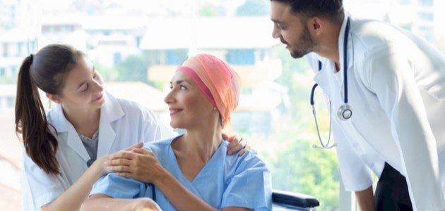 المرحلة الأخيرة لسرطان المعدة